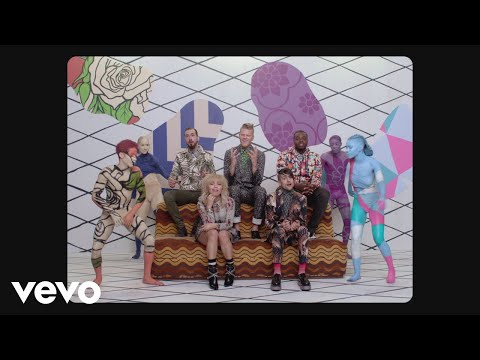 [Official Video] Can't Sleep Love – Pentatonix ft Tink