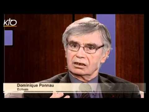 Vidéo de Dominique Ponnau