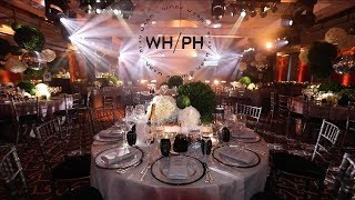 Event Design At The Berkeley Hotel London, Wedding Planner, Event Decor, Simon Lycett, Tony Page