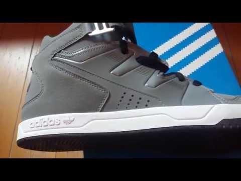 20150406 Adidas Originals 2014 Q4 Men MC-X 1 Fashion Sneakers M18395