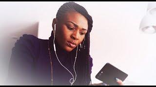 Lyrics « WALK IN LOVE   Marche Dans L'amour », De Gwen Dressaire (feat. Dena Mwana)