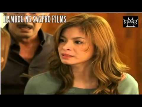Monica VS Nicole (Hambog Ng Sagpro Films) - The Legal Wife Parody