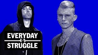 Everyday Struggle - Did Eminem Bury MGK with 'Killshot' Diss? 6LACK Album Review