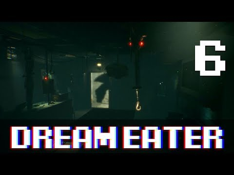 [6] Dream Eater (Let's Play Observer_ w/ GaLm)