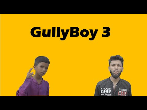 Download Gully Boy Part 3 (Official Music Video) | Rana | Tabib | Bangla Rap Song HD Mp4 3GP Video and MP3