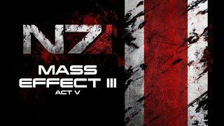 Mass Effect 3 Citadel Epilouge Ending