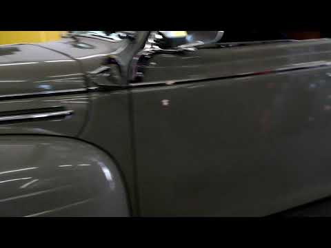 Video of '40 Convertible - PW6I