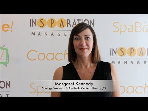 Margeret Kennedy - Soulage Wellness & Aesthetics Center