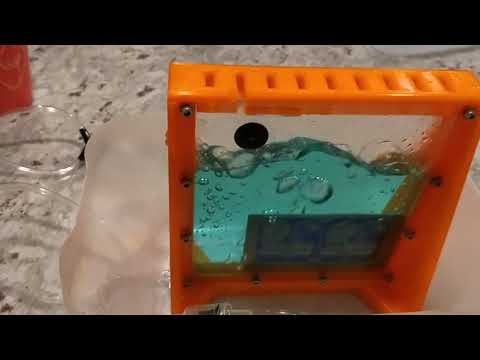 PCB Etch Tank by AlMuz - Thingiverse