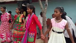 Bapla Aney Santali Video