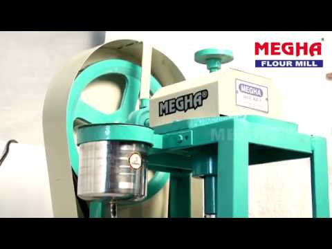 Sevaiya Machine(Noodles Making Machine)