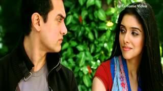 Kaise Mujhe Tum Mil Gaye -  Ghajini (2008) Last Scene- Ending (High Quality Mp3)