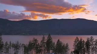 Mckinley Beach, Kelowna Show Home Video