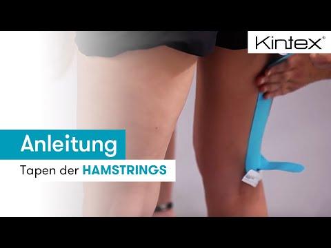 Valgusdeformität der Kniegelenk-Übungen