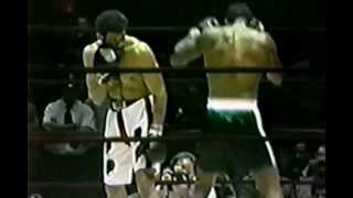 Floyd Patterson vs Charley Green (September 15, 1970) -XIII-