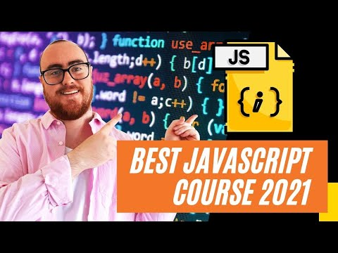 FREE Javascript 6 Hour Full Course For Beginners 💻 [2021]