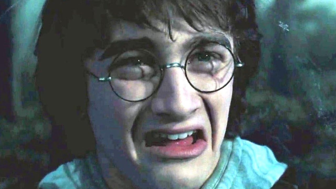 Things That Make Absolutely No Sense About Harry Potter