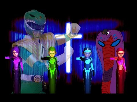 Snek Reviews: the Faith Kids Movie!