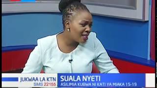 Zaidi ya wanawake 830 hufariki kila mwaka wakijifunguwa (sehemu ya kwanza) | Suala Nyeti