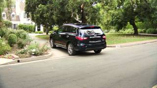 2015 Infiniti QX60 Overview - Versatility As Inspired As You Are