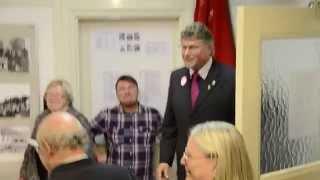 preview picture of video 'Socialdemokratiet i Dragør 110 år'