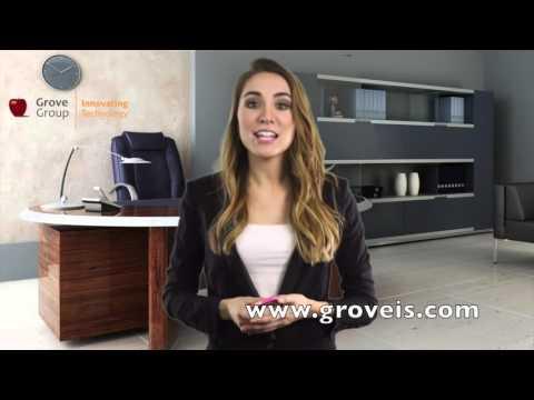 Grove Group Innovating Technology