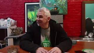 The THC Show with Neil Magnuson   Episode 70 by Pot TV