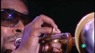 James Carter Quintet  - In a Sentimental Mood