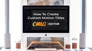 Church Motion Graphics Videos - CP - Fun & Music Videos