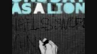 One Day As A Lion - Wild International (lyrics)