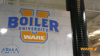 How WARE is Impacting the Industry with Boiler University