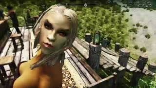 Summerset Isle [Skyrim Mod] Gameplay ITA Parte 1