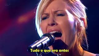 Dido  -  White Flag  (Legendado)