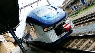Plzeň - hlavní nádraží (příjezdy a odjezdy vlaků)