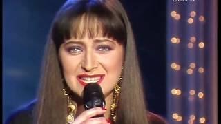 Basia - Cruising for Bruising 1990 ( German TV)