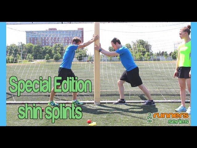 Special Edition: Shin Splints