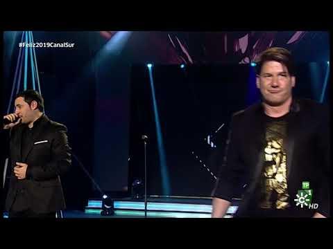 Andy Y Lucas Para Que Bailes Conmigo HD