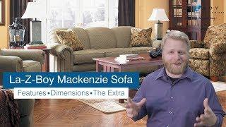 La-Z-Boy Mackenzie Sofa | Sofa Review Episode 8