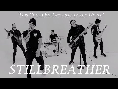 Alexisonfire - 'This Could Be Anywhere In The World' (Cover By StillBreather)
