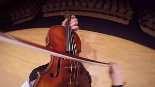 Sean Lee - Paganini Caprice 13 POV