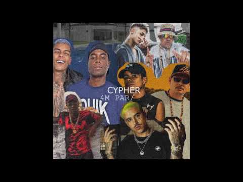"8ª ""CYPHER 4M"" - MC IG, PH, B.O, Kevin, NK, Kelvinho, Hariel, Magal (DJ Oreia, DJ Nene)"