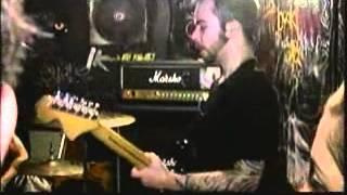 TROPHY SCARS -  MEATLOCKER  TV