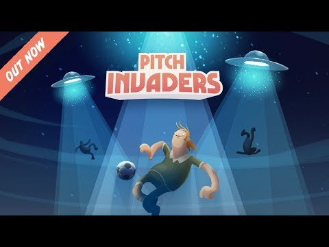 Pitch Invaders Video