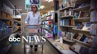 Teacher doesn't have enough money for groceries and supplies | What Would You Do? | WWYD