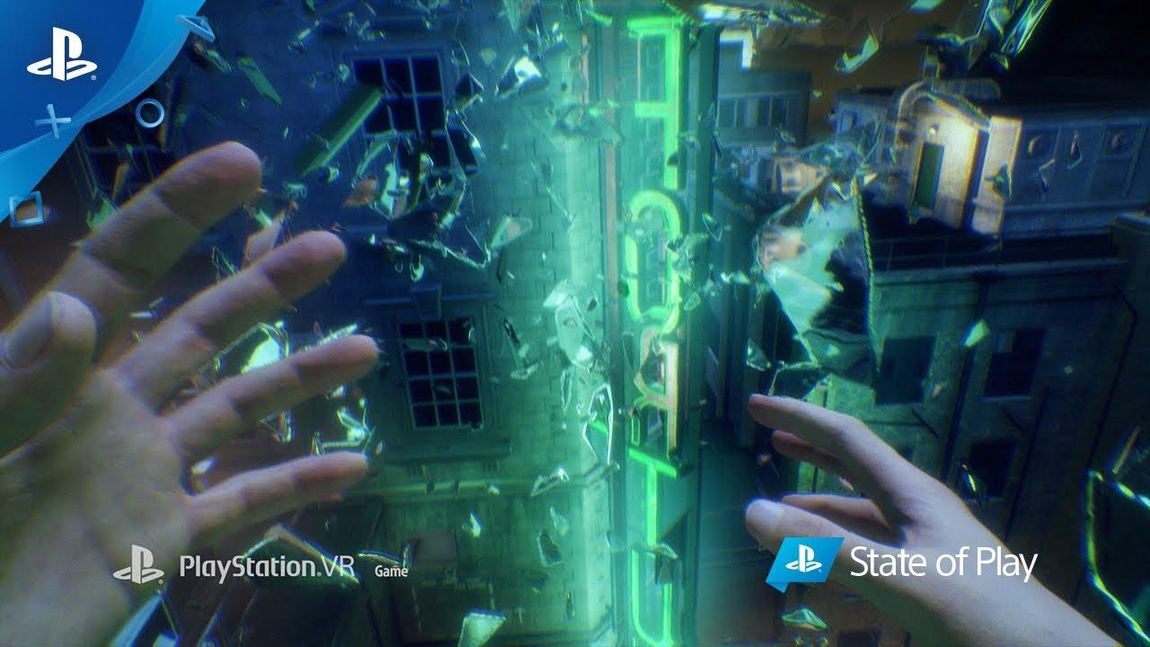 El Éxito de PS VR, Blood & Truth, se Estrena el 28 de mayo