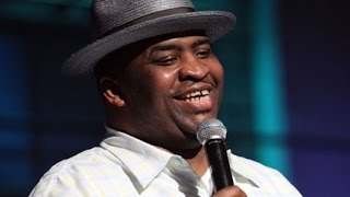 Patrice O'neal On Hot 97 FM Giving Advice On Relationships