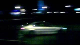 BMW E46 320D DRIFT RONDOBOK