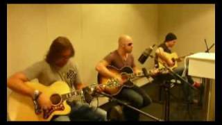 Daughtry No Surprise Acoustic