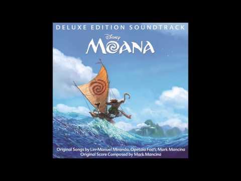 Disney's Moana - 13 - How Far I'll Go (Alessia Cara Version)
