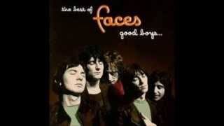 Faces-Flying
